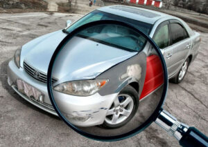 Что делать, если автомобиль проблемный