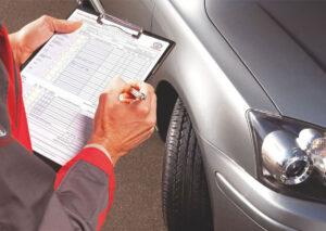 Процедура выкупа авто без документов
