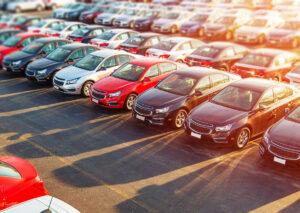 Выкуп нерастаможенных авто в Украине