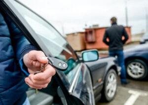 Процедура выкупа кредитного автомобиля